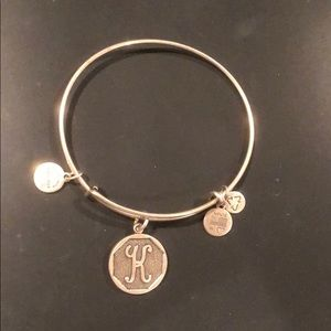 """Initial """"K"""" Alex and Ani"""